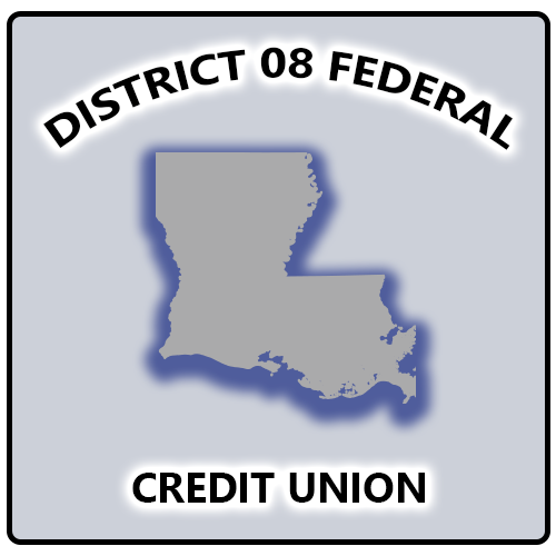 District 08 Federal Credit Union